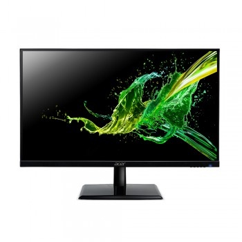 Acer 24-inch LED backlit LCD monitor - 1920 x 1080 resolution (FULL HD) - Inputs-VGA/HDMI