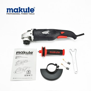 Makute 125mm Angle Grinder, Grinding Tools Power Tools (AG005)