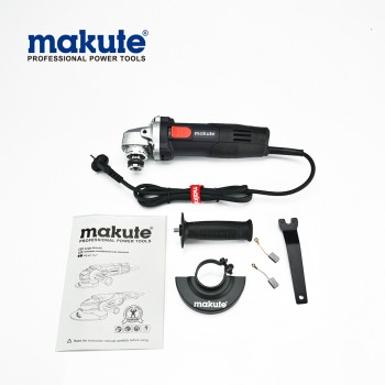 MAKUTE 850W 100mm Electric Power Tools Mini Angle Grinder