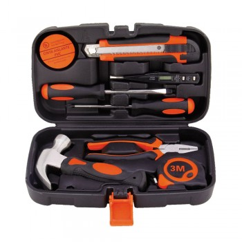 Habo JT09 Professional Hand Tool Set 9pc