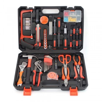 Habo JT102 Household Hand Tool Set 102pc