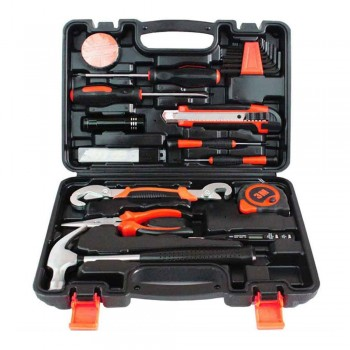 Habo Professional Hand Tool Set 25psc -  JT25