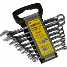 Crownman American Type Combination Spanner Set
