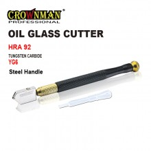 Crownman Oil Glass Cutter
