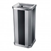 S.Steel Diamond Shape Bin LD-DAB-088/SS (Item no: G01-108)