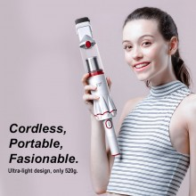 Puppyoo A10EARL Cordless Portable Vacuum Cleaner