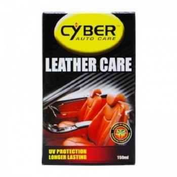 Cyber Leather Care - 150ml
