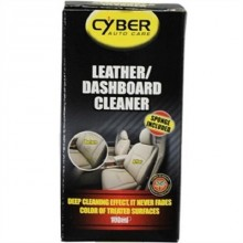 Cyber Leather & Dashboard Cleaner (100g) - JA-A005-101