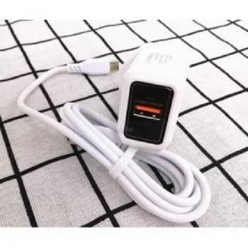 Casim Design S30 5A Super Charge With Micro Cable