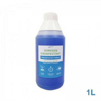 Surface Disinfectant for Wiping - 1L