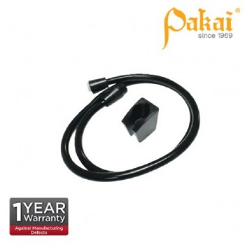 Pakai Black Public Spray Bidet PK-A516B-01