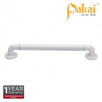 Pakai Wall Mount Nylon Covered Straight Grab Bar 700mm PK-BF-8810-700