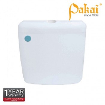 Pakai Twins Application Cistern Low/ Mid Level PK-CT204-6L
