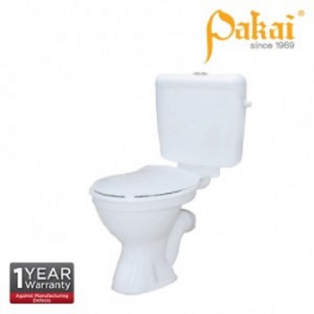 Pakai Union Twins Cistern Low Level / Mid Level PK-CT303-6L