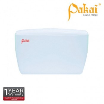 Pakai Auto Flushing Cistern - 4.5L (1 Gallon) PK-CT401