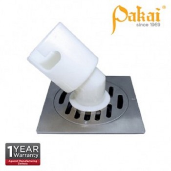 "Pakai 6"" Floor Grating for Washing Machine PK-FA126"