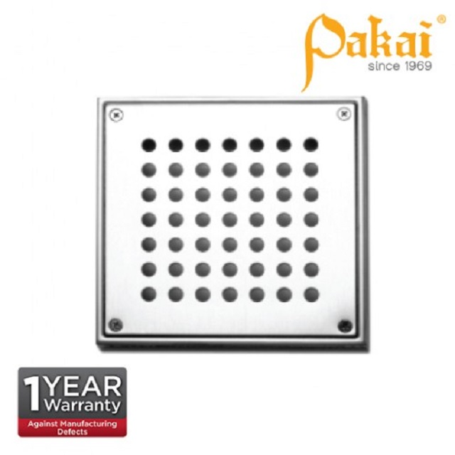Pakai Heavy Duty Stainless Steel Floor Grating PK-FA115